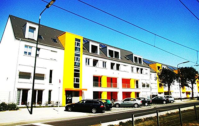 Homepage Titel D 252 Sseldorf Quot Neubau Quot Kuthsweg 16 20